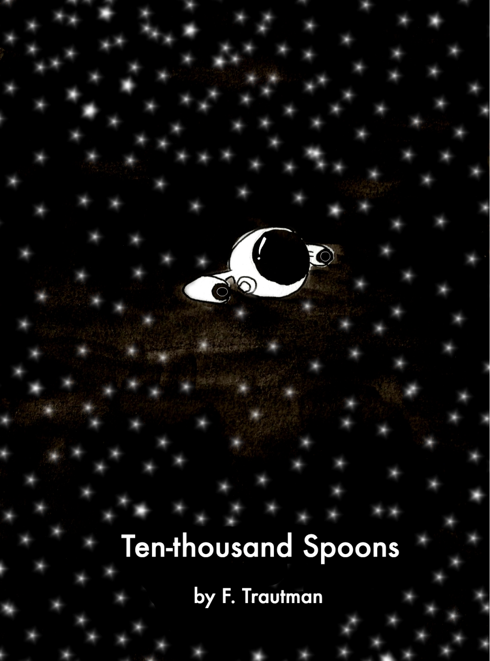 Ten-thousand Spoons