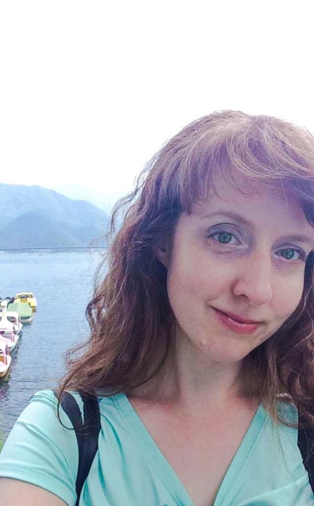 Jennifer R. Lloyd www.zeroflash.org