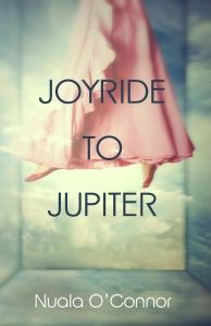 Joyride to Jupiter cover