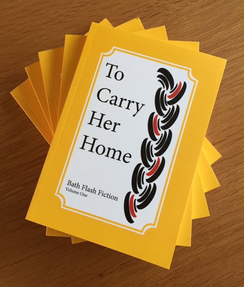 Bath Flash Fiction - to carry her home