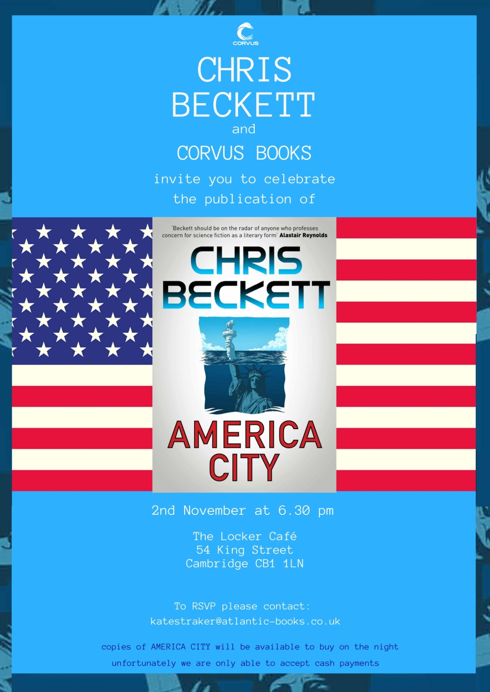 Chris_Beckett_America_City
