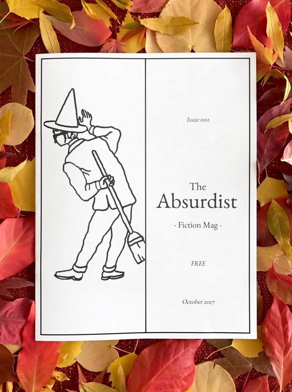 The Absurdist