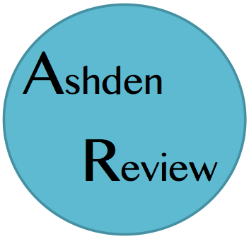 Logo Ashden Review