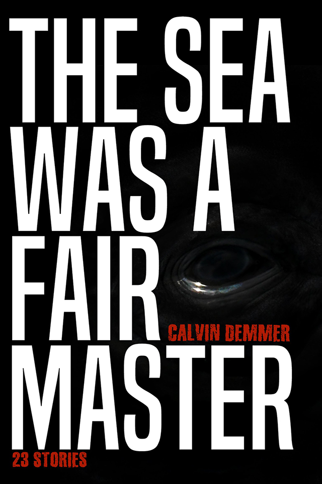 the seas was a fair master by calvin demmer