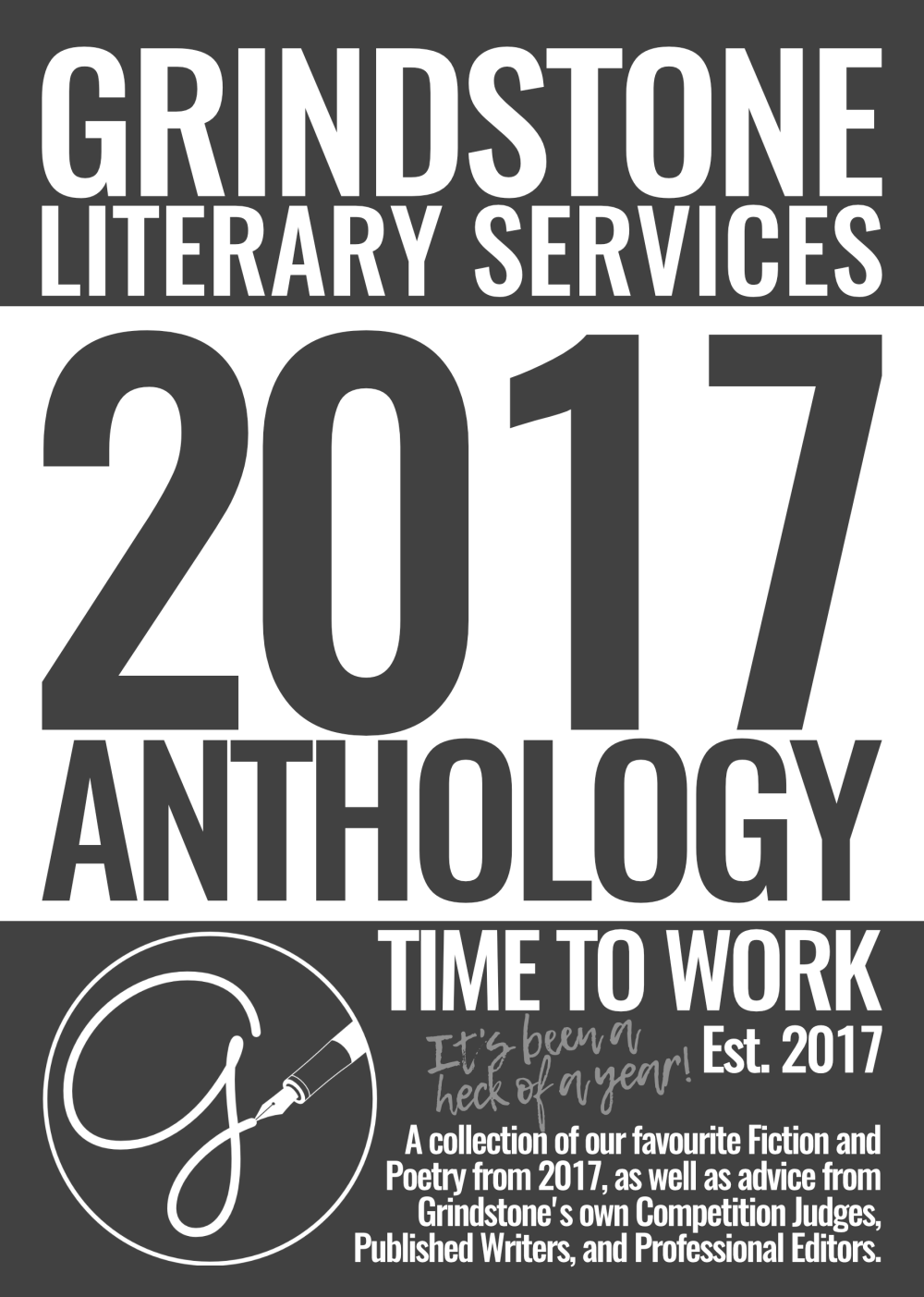 Grindstone Literary Services