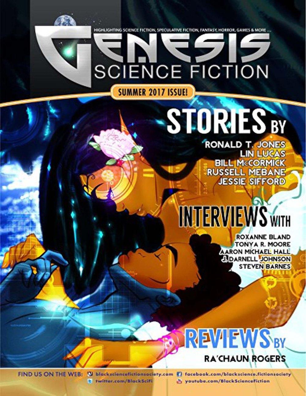 GenesisMagazine#10